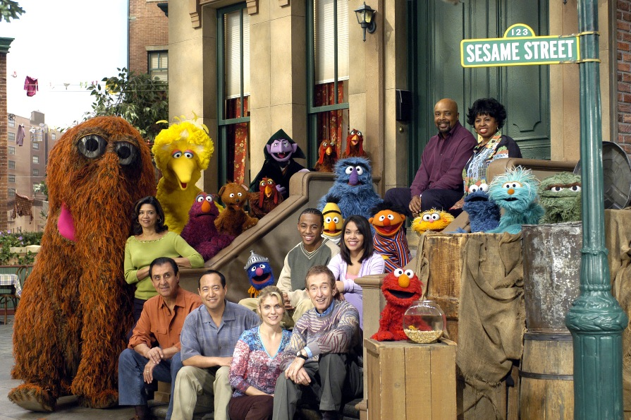 The Gentrification Of Sesame Street | If By Yes