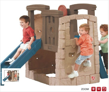 canadian tire climber