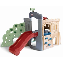 climby castle