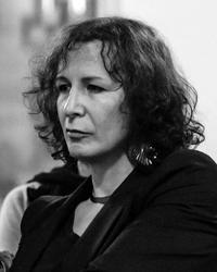 Trish Salah, Canadian poet