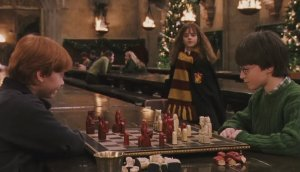 ron chess